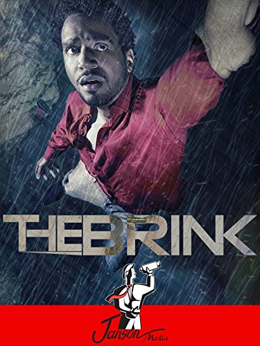 The Brink on Amazon Prime Video UK