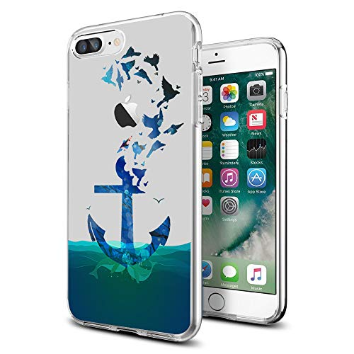 Top 10 recommendation anchor iphone 7 plus case 2020