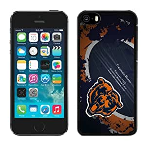 Customized Iphone 5c Case NFL Chicago Bears 32 Moblie Phone Sports Protective Covers