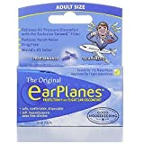EARPLANES, EAR PLANES, FLIGHT AIR PROTECTION NEW IN BOX