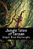 Jungle Tales of Tarzan, Edgar Rice Burroughs, 1502537516