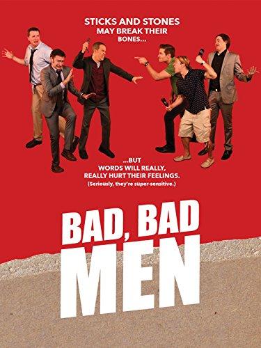 Bad, Bad Men (Shop The Gardeners)