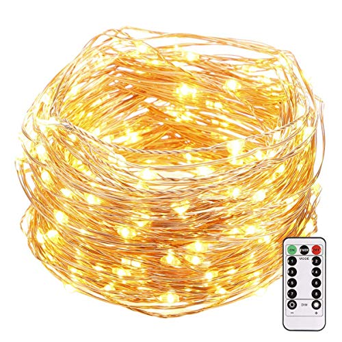 Waterproof Bright Fairy Led Decorative Lights in US - 7