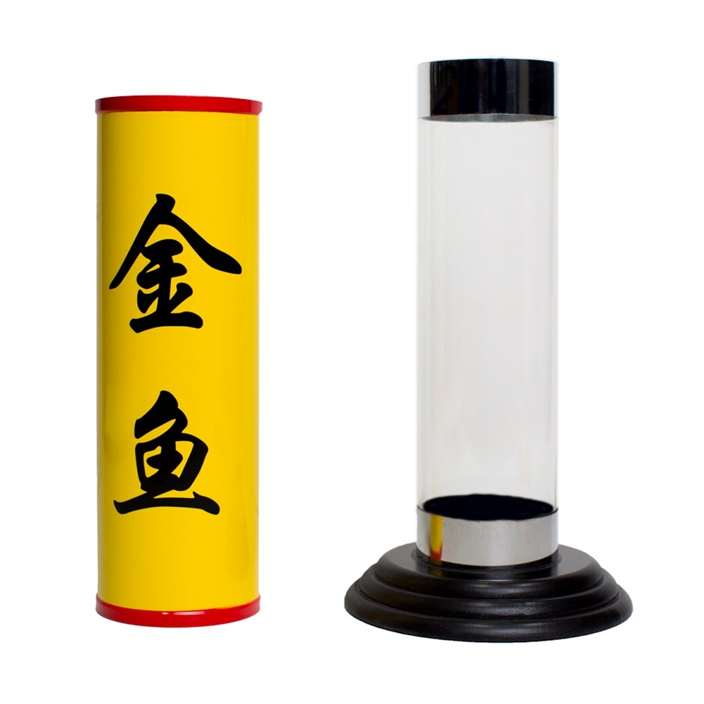 Magic Makers Crystal Silk Cylinder Illusion - Includes 3 Large Silks by Magic Makers (Image #4)