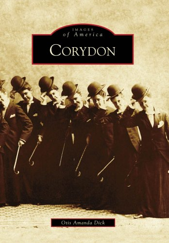 Corydon, IN (IMG) (Images of America)