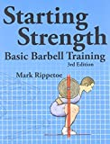 Starting Strength has been called the best and most useful of fitness books. The second edition, Starting Strength: Basic Barbell Training, sold over 80,000 copies in a competitive global market for fitness education. Along with Practical Pro...