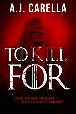 book cover of To Kill For
