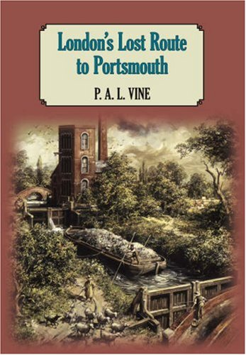 London's Lost Route to Portsmouth PDF ePub book