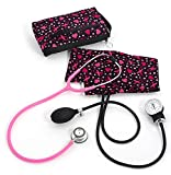 Best Blood Pressure Cuff And Stethoscope Kits - Prestige Medical Clinical Lite Combination Kit, Ribbons And Review