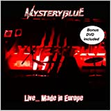 Live Made in Europe