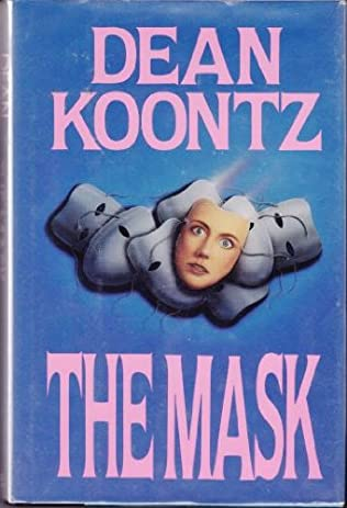 book cover of The Mask