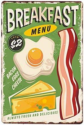 Postereck-Poster 2662-Bread Basket Breakfast Food Kitchen Baking broetchen