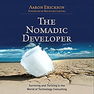 The Nomadic Developer Audiobook