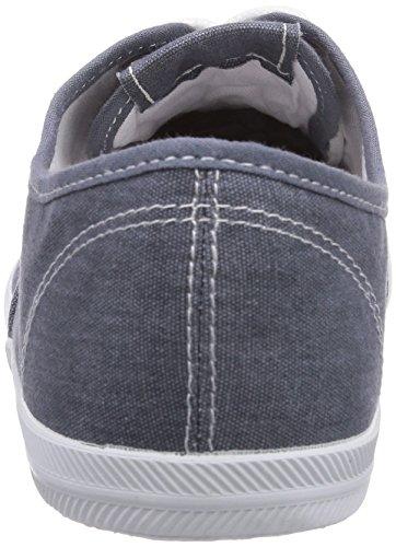 3703072220212b Tamaris 23609 Damen Sneakers Blau Denim 802 ZlP94 - liv-stuck-sachsen.de