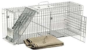 Havahart 1099 Feral Stray Cat Rescue Kit