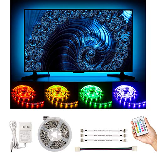 Multi-Color LED...