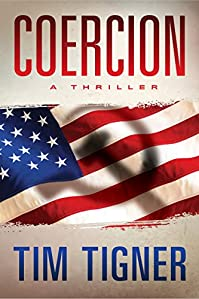 Coercion by Tim Tigner ebook deal