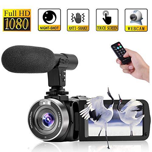 Camcorder Digital Video Camera