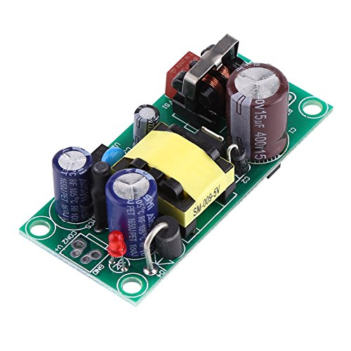 AC-DC Isolated Switching Power Supply Module Input 85V-264V Output 5V 2A 10W
