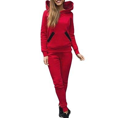 Zegeey - Vestido de Verano para Mujer, chándal con Capucha ...