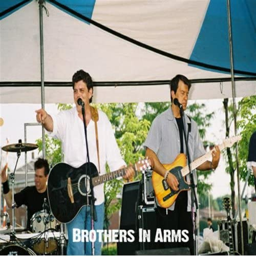 brothers in arms pdf download