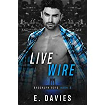 Live Wire (Brooklyn Boys Book 2)