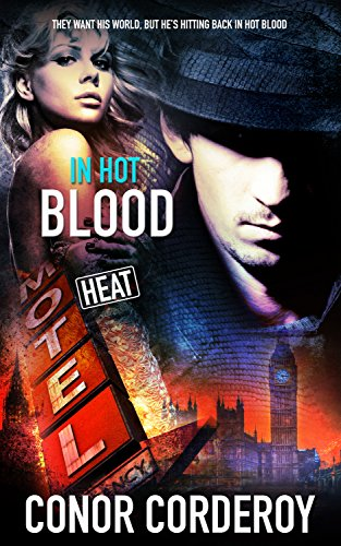 In Hot Blood (Heat Book 3)