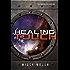 Healing Touch: Gay Scifi M/M Romance (Destination Lost Book 1)