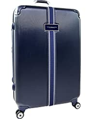 Tommy Hilfiger Classic Hardside 28 Expandable Hardside Spinner Suitcase