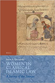 Book Women in Classical Islamic Law