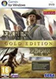 Total War : Empire - gold edition