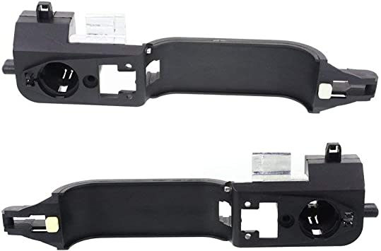 Driver Side Exterior Door Handle Repair Kit For Ford Focus New Front