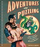 Adventures in Puzzling, Patrick Berry, 1402759835