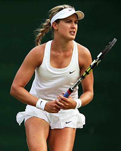 Eugenie Bouchard   Tennis Player   Glossy 8 X 10   8X10 Photo Picture Image  3