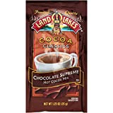 #10: Land O Lakes Cocoa Classics, Chocolate Supreme, 1.25-Ounce Packets (Pack of 1)
