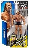 WWE, Basic Series, Rusev Exclusive Action Figure [Build Paul Bearer]