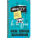 #MEET (Ruby Knight Chronicles Book 1)