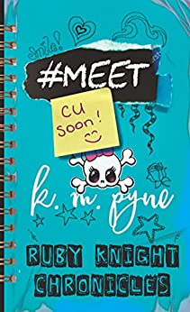 #MEET (Ruby Knight Chronicles Book 1) by [Pyne, KM]
