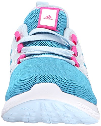 Adidas Rebote Corriendo Artesanal De Zapatos Azul F16 / Blanco / Azul De Hielo F16 Fresca De Las Mujeres De Rendimiento Auténtico en línea Venta barata de la venta mRQs3EQ