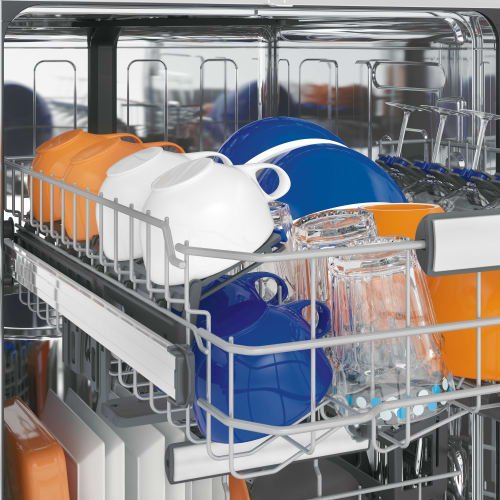 ElectroluxEI24ID30QS Built-In Dishwasher, 24-Inch, Stainless Steel by Electrolux (Image #2)