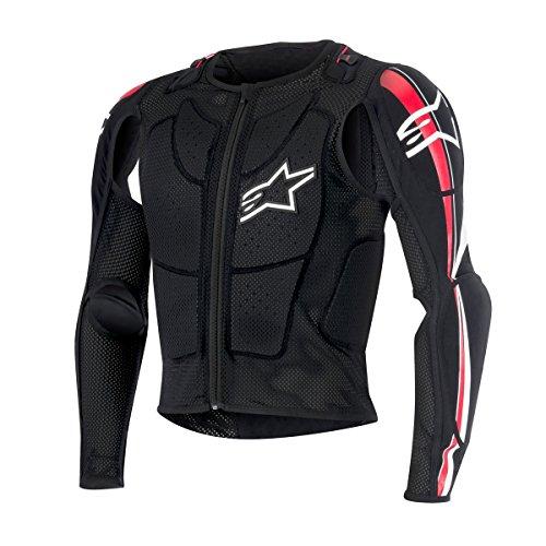 Alpinestars Bionic Plus Motocross Jacket