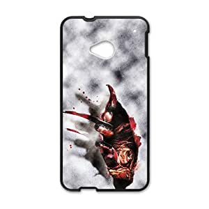 Happy The Walking Dead Design Pesonalized Creative Phone Case For HTC M7