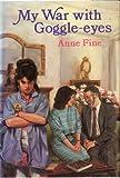 Goggle-Eyes, Anne Fine, 0316283142