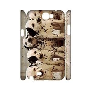 Dalmatian Unique Design 3D For Case Iphone 5/5S Cover ,custom ygtg-299354