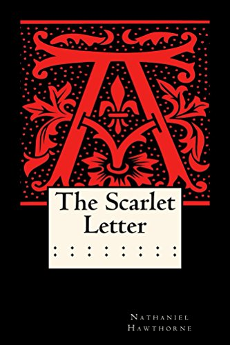 nathaniel hawthornes the scarlet letter essay