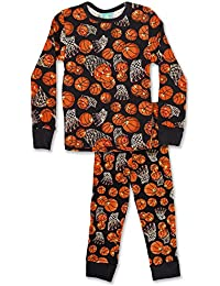 Snoozzz'n Little Boys Thermal Underwear Top and Bottom Set