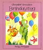 Christabel Crocodile's Birthday Egg, Helga Knuppel, 1566561132