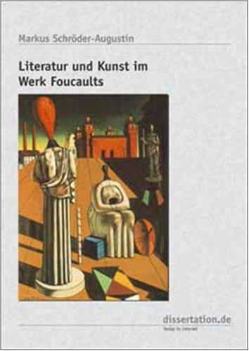 Literatur und Kunst im Werk Foucaults
