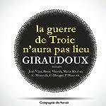 La Guerre de Troie n'aura pas lieu | Jean Giraudoux