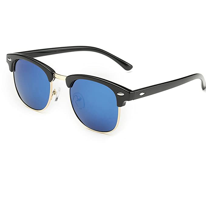 Amazon.com: VL Ray polarizadas UV400 Gafas de sol de estilo ...